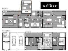 Galleria|Levi Spirit