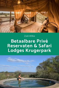 Betaalbare Krugerpark Safari Lodges in Privé Reservaten South Afrika, Private Games, Game Reserve, Travel List, Africa Travel, Cape Town, Lodges, Places To Go, Road Trip