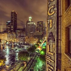 Los Angeles, the place of many stars and legends. I was born in downtown LA and am happy I was. Where some valley girls are...