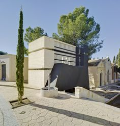 Galería - Panteon para un Ingeniero / Martinez Vidal - 15