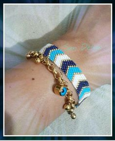 #miyuki #miyukibracelets #beads #peyote #pattern #handmade #takı #tasarım #moda #fashion