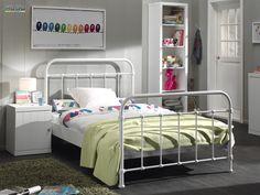 Detská posteľ New York 120-NYBE1214 | Nábytok Aldo