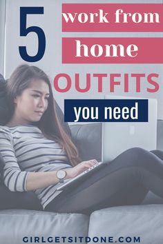 Add these comfortable, stylish and professional outfits to your work from home wardrobe. Work From Home Typing, Working From Home Meme, Online Work From Home, Busy At Work, Work From Home Jobs, Home Dance, Dance Moms, Casual Work Outfit Summer, Freelance Writing Jobs