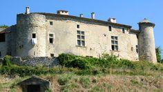 Découverte touristique de Poët-Laval Drôme