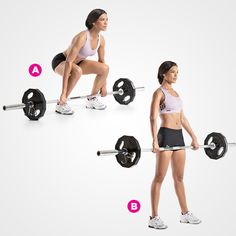 The 5-Move Workout That Tones Your Entire Body http://www.womenshealthmag.com/fitness/back-to-basics-workout