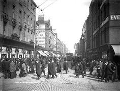 North Earl Street, 1880
