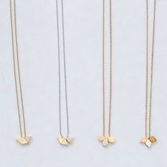 Give a gift that gives back this season #charity #necklaces