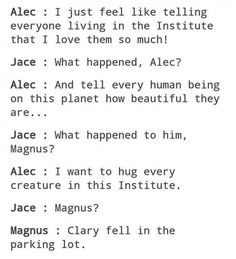 42 ideas funny relationship fights friends for 2019 Mortal Instruments Funny, Shadowhunters The Mortal Instruments, Immortal Instruments, Alec And Jace, Clary And Jace, Relationship Fights, Funny Relationship, Shadow Hunters Cast, Serie Got