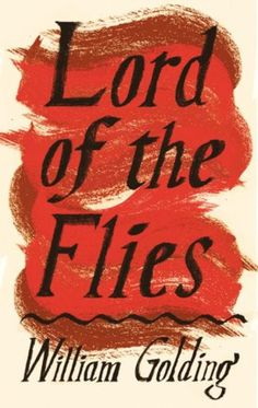 William Golding's 'Lord of the Flies'