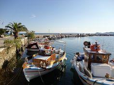 Evia, Greece.