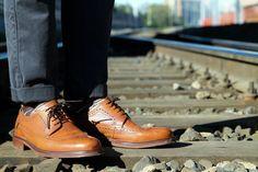 "Look ""Vie souterraine"" #look #blog #mode #chaussures #derbies #hudson #fashion #fashionformen #mensfashion #shoes"