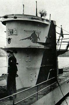 Kriegsmarine U-96