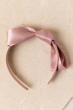 Toni Bow Headband                                                francesca's