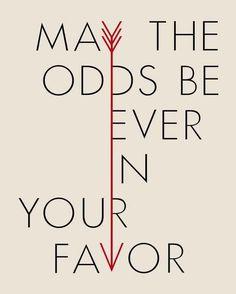 Hang a favorite quote (or ten).
