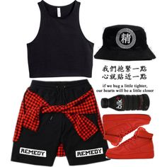 A fashion look from October 2014 featuring H&M tops and NIKE shoes. Browse and shop related looks.