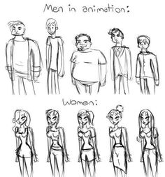 True - from @EverydaySexism How about you start putting real women?! Intelligent, strong, of diffrent shapes and sizes. We ARE NOT peices of meat. We are people. Humans beings with thoughts, emotions, ideas, strengths and weaknesses. Stop showong everyone that you think we are one dimensional because we ARE NOT!