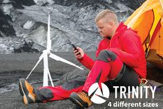 3D Printing Blows Life into Portable Wind Turbine on Kickstarter
