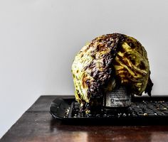 Beer-Can Cabbage Is The Newest Grilling Trend - Simplemost