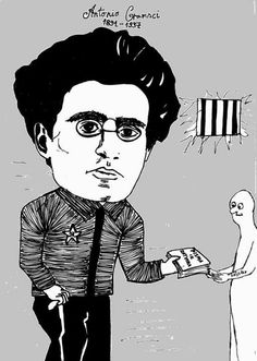 Antonio Gramsci (1891–1937) was an Italian political theorist and a founding member of the Communist Party of Italy. Gramsci is known as a theorist who worked from a Marxist foundation to produce highly original analyses of culture and political leadership.
