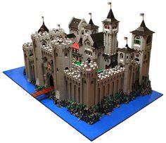 King's Castle 3 by Rocko™, via Flickr
