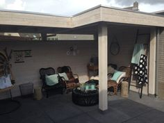 Loft, Van, Smoke, Outdoor Decor, Furniture, Home Decor, Decoration Home, Room Decor, Lofts