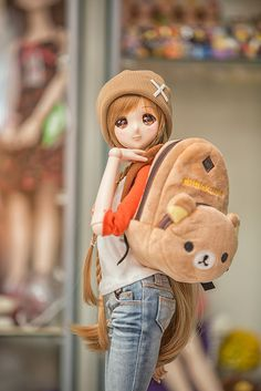 Mirai Suenaga Smart Doll by Hartanta   ( if some one got me this doll as a gift I WOULD LOVE THEM A 1,000,000,000 TIMES MORE !!!!!!!!!!!!!!!!!!!!!!!!!!!!!!!!!!!!!!!!!!!!!!!!!!!!!!!!!!!!!!!!!!!!!!! 1,000 % TRUE )