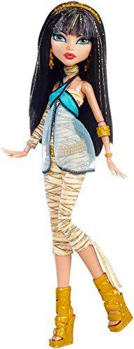 Monster High - Muñeca Cleo (Mattel CFC65) Monster High http://www.amazon.es/dp/B00LYB615W/ref=cm_sw_r_pi_dp_Ti.Iwb1AR6QBZ