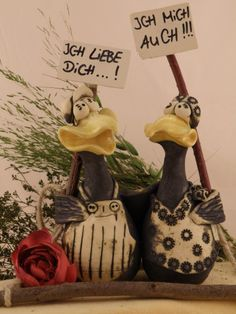 Paare « Keramik im Tor