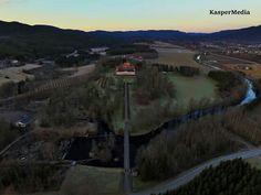 Fossum hovedgård, Jernverksvegen 50, 3721 Skien, Norway