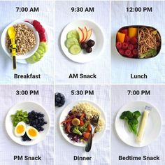 Wonderful Healthy Living And The Diet Tips Ideas. Ingenious Healthy Living And The Diet Tips Ideas. Healthy Meal Prep, Healthy Life, Healthy Snacks, Healthy Living, Healthy Eating Schedule, How To Eat Healthy, Healthy Diet Plans, Healthy Drinks, Easy Diet Plan
