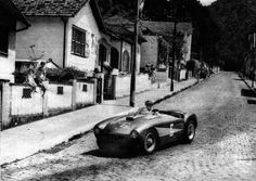 HENRIQUE CASINI - 1957 Casini vence no Circuito de Petrópolis - Rio de Janeiro - Brasil. Felipe - Álbuns da web do Picasa