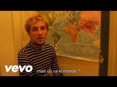 Those cowboys, La Femme - Où va le monde - YouTube