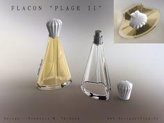 Perfume Bottle Design Cosmetic Design, Bottle Design, Portfolio Design, Soap Dispenser, Packaging Design, Perfume Bottles, Cosmetics, Glass, Perfume Fragrance