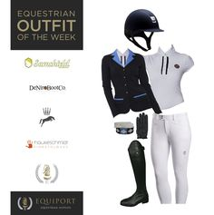 Equestrian Outfit of the Week 9 August 2017     Check out the full outfit blog here:    https://www.equiport.co.uk/blog/article/equestrian-outfit-of-the-week-9-august-2017/    #Equestrian #Equiport #OutfitoftheWeek