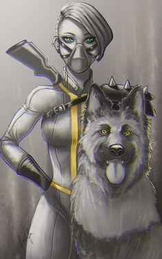 Fallout,фаллаут приколы,фэндомы,Fallout art,Fallout 4