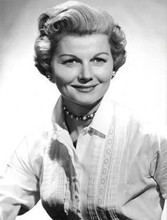 Barbara Billingsley (1915 - 2010) Barbara Billingsley is known to many as the 'mom of America', for her portrayal as June Cleaver on the well known show 'Leave it to Beaver'.