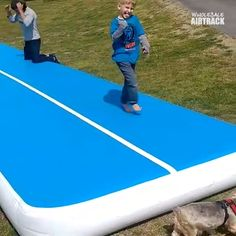 Awesome tumbling track – So Funny Epic Fails Pictures Gymnastics Equipment For Home, Gymnastics Room, Gymnastics Tricks, Tumbling Gymnastics, Gymnastics Skills, Amazing Gymnastics, Gymnastics Workout, Sport Gymnastics, Olympic Gymnastics