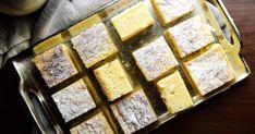 Szuperegyszerű túrós süti recept képpel. Hozzávalók és az elkészítés részletes leírása. A Szuperegyszerű túrós süti elkészítési ideje: 35 perc Fall Recipes, Dairy, Pudding, Cupcakes, Cheese, Food, Cupcake Cakes, Custard Pudding, Essen