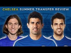 Who should Chelsea sign next? | Chelsea Summer Transfer Review. . http://www.champions-league.today/who-should-chelsea-sign-next-chelsea-summer-transfer-review/.  #Adam Boultwood #Cesc Fabregas #Chelsea Summer #Dave O'Brien #Diego Costa #Filipe Luis #Review Laurence McKenna