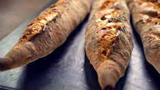 Baguette | egy.hu Tapenade, Baguette, Hamburger, Sausage, Bread, Food, Sausages, Brot, Essen