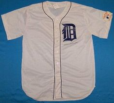 Chas Gehringer Signed Autographed Auto Tigers Baseball Jersey LOA* - JSA Certified - Autographed MLB Jerseys -- More info could be found at the image url.