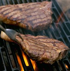 Celebrate National Barbecue Month!: What are your favorite things to toss on the grill?