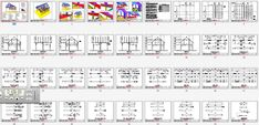 20x24 Timber Frame Plan with Loft - Timber Frame HQ