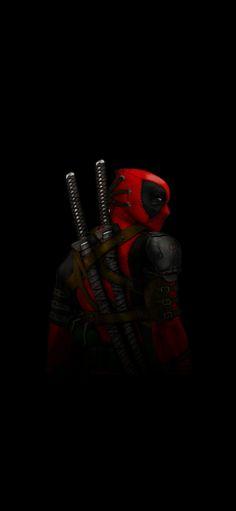 #Deadpool Best Exclusive Wallpaper