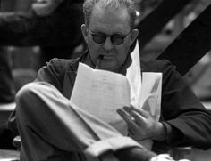 John Ford - Writer, Director, Producer