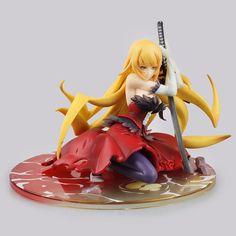 33.49$  Watch now - https://alitems.com/g/1e8d114494b01f4c715516525dc3e8/?i=5&ulp=https%3A%2F%2Fwww.aliexpress.com%2Fitem%2F20cm-Japanese-Anime-Oshino-Shinobu-Kissshot-Acerolaorion-Heartunder-Blade-PVC-Action-Figure-Collectible-Model-Toy%2F32663952253.html - 20cm Japanese Anime Oshino Shinobu Kissshot Acerolaorion Heartunder Blade PVC Action Figure Collectible Model Toy