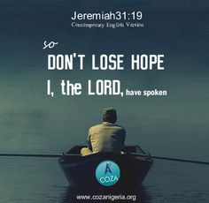 There is hope in your future. Don't lose hope. Trust God;  He will not disappoint you. Your life will not end here. Things are turning around for the better. Things can only get better for you. Be determined, don't give up because God has not given up on you. Don't limit God in your thoughts. See beyond what your mind is telling you and start seeing only what God see's. There is no limitation with God. if you don't stop God will not stop. #LikeADream
