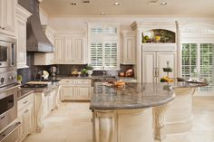 Woodlands Whole Home Remodel - traditional - kitchen - Houston - Sneller Custom Homes and Remodeling, LLC Home Improvement Contractors, Home Improvement Projects, Home Renovation, Home Remodeling, Luxury Interior Design, Design Interiors, Traditional Kitchen, Kitchen And Bath, Custom Homes