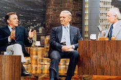 Gene Kelly & Fred Astaire on The Johnny Carson Show