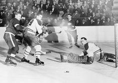 Nhl Games, Hockey Games, Ken Dryden, Maurice Richard, Ted Lindsay, New York Teams, Bobby Hull, Vox Media, League Gaming